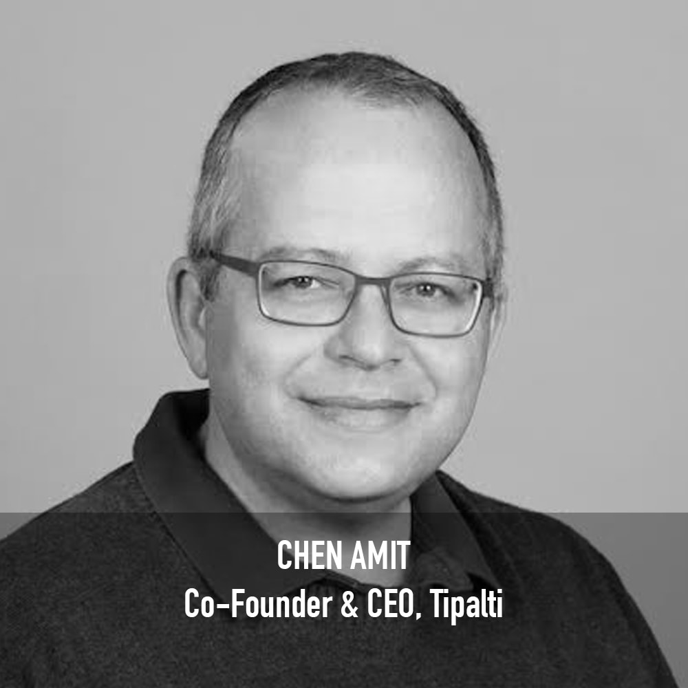 Chen Amit - Co-Founder & CEO Tipalti