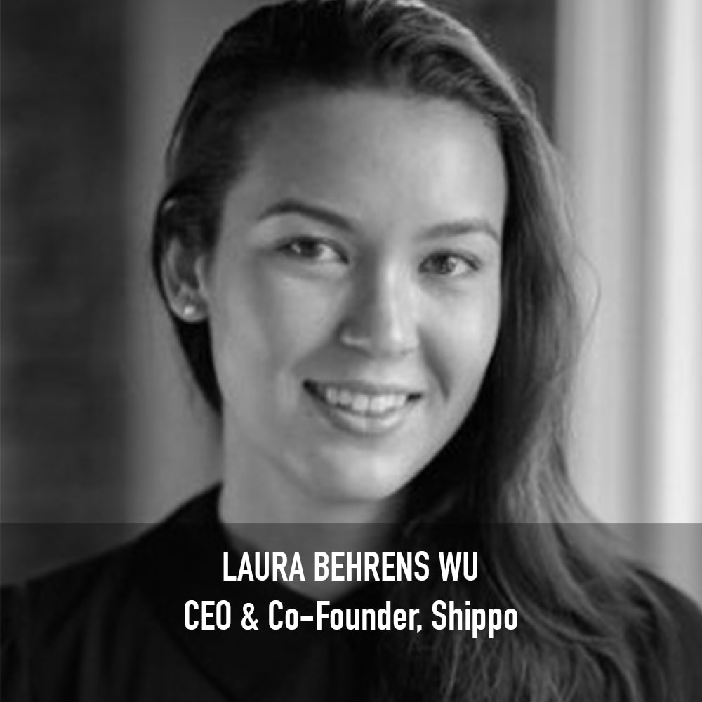 Laura Behrens - Wu CEO & Co-Founder Shippo