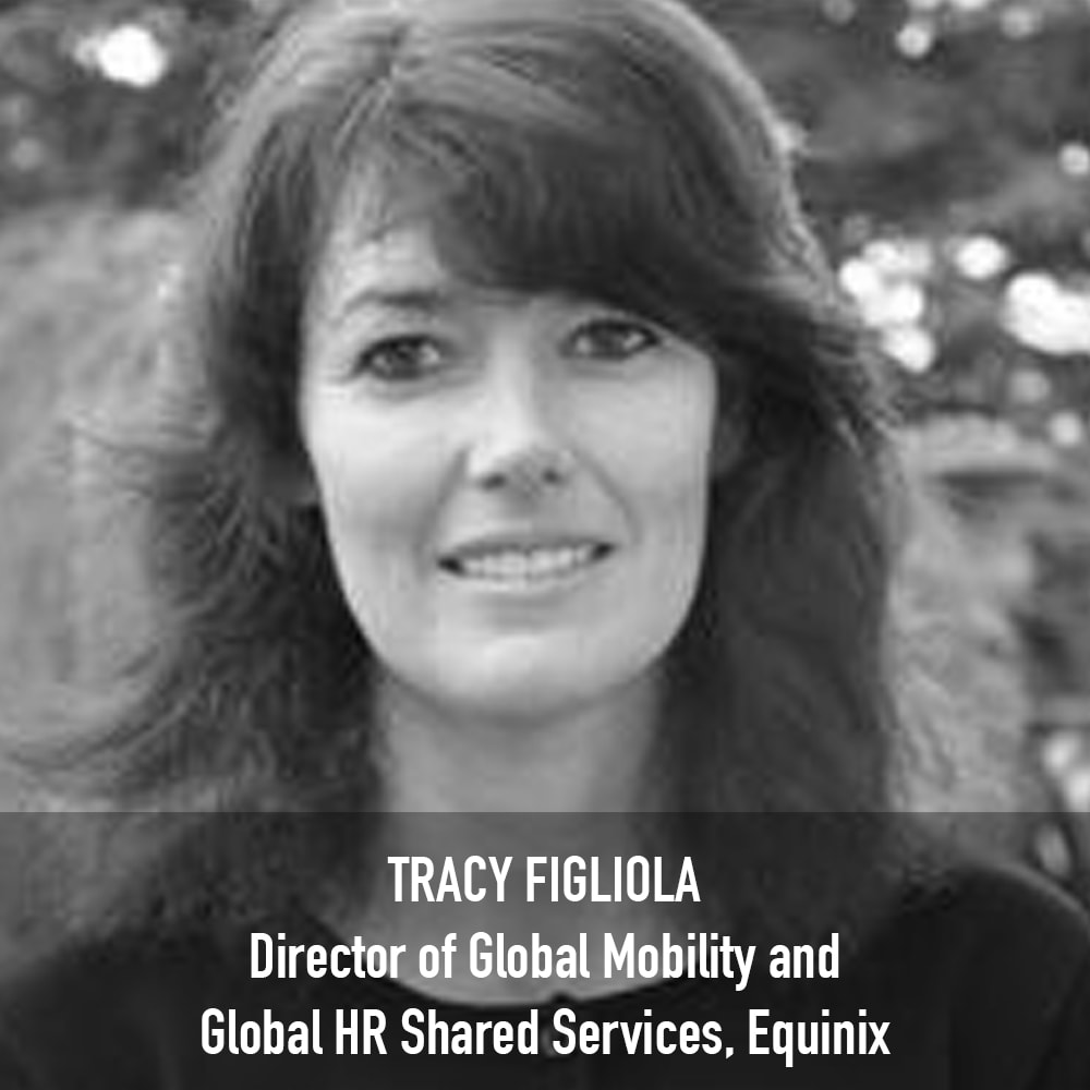 Tracy Figliola - Director of Global Mobility and Global HR Shared Services Equinix