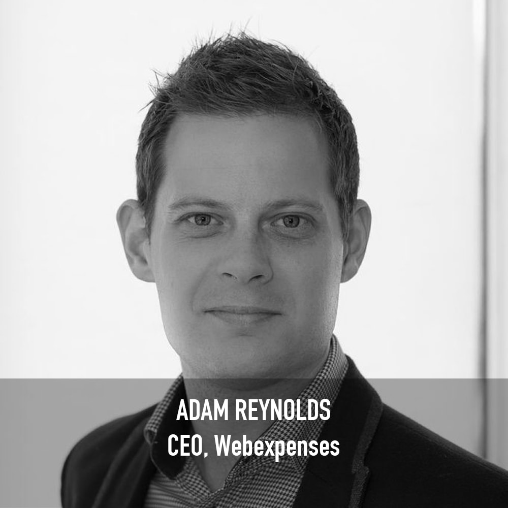 ADAM REYNOLDS - CEO Webexpenses