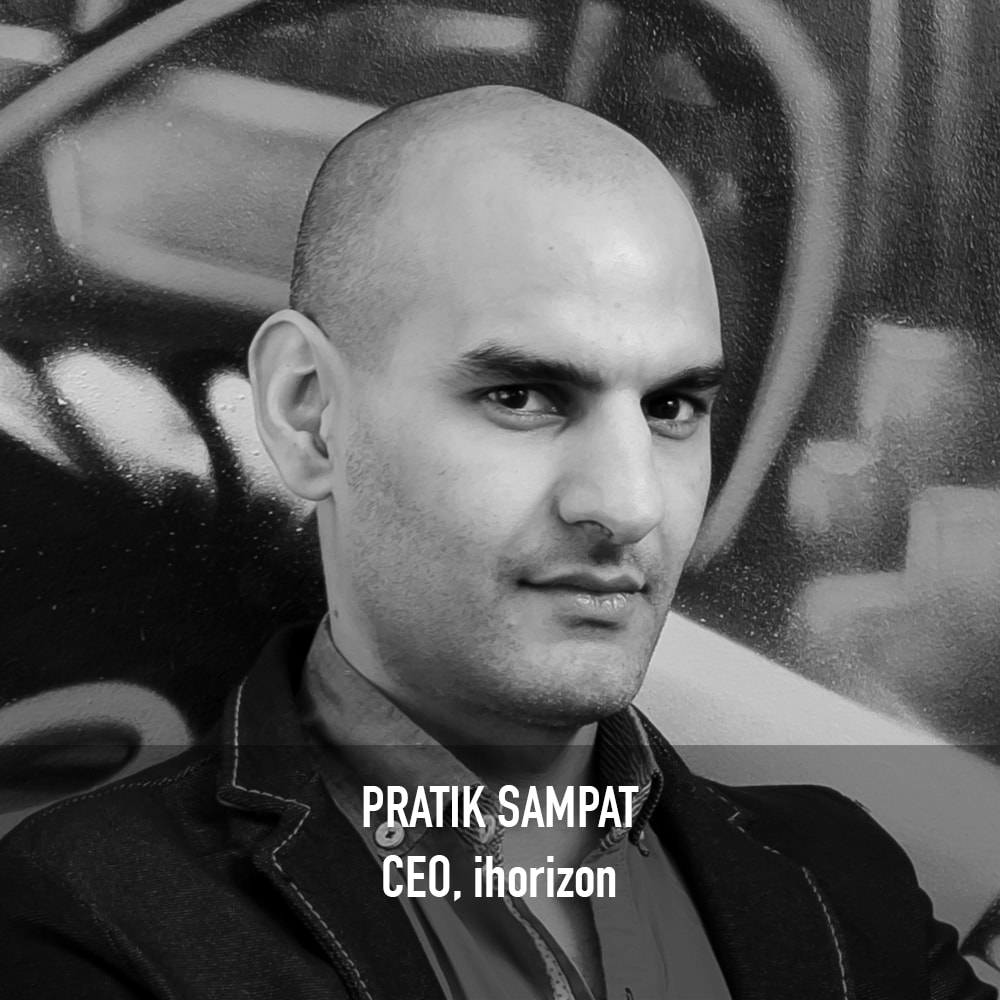 Pratik Sampat - CEO ihorizon