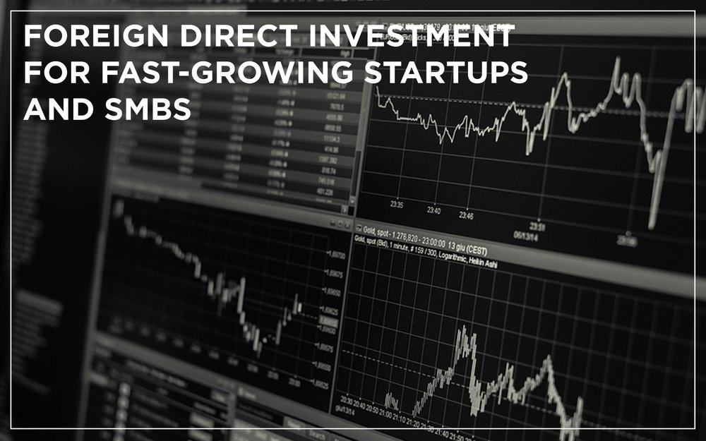 ways to attract foreign direct investment