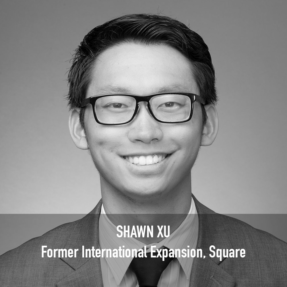 Shawn Xu - International Expansion Square