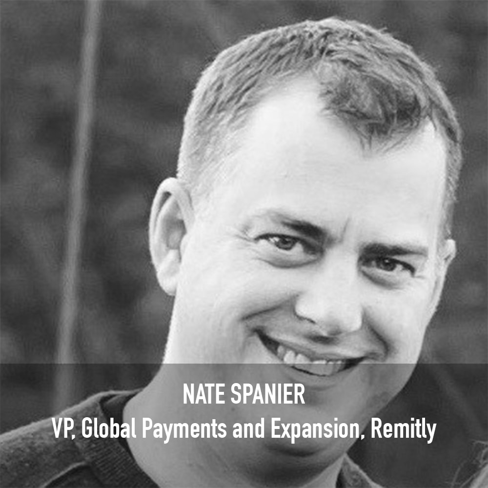 Nate Spanier - Director, Global Product & Expansion Remitly