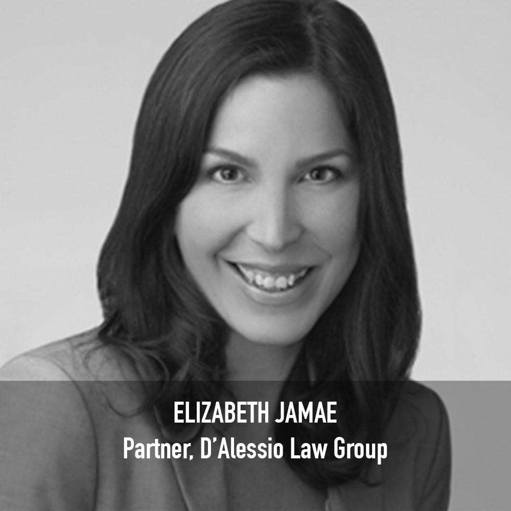 Elizabeth Jamae - Founding Partner Jamae Law Group
