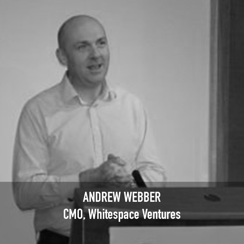 Andrew McCartney - Founding Partner Whitespace Ventures