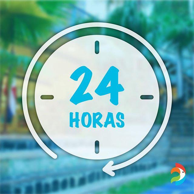 ¡Del bonche pa' Adrian! Recuerda que los fines de semana estamos abiertos las #24horas en Malecón, Lincoln y 27 de Febrero. En Adrian Independencia, hasta las 3 a.m. #adriantropical #horarioextendido