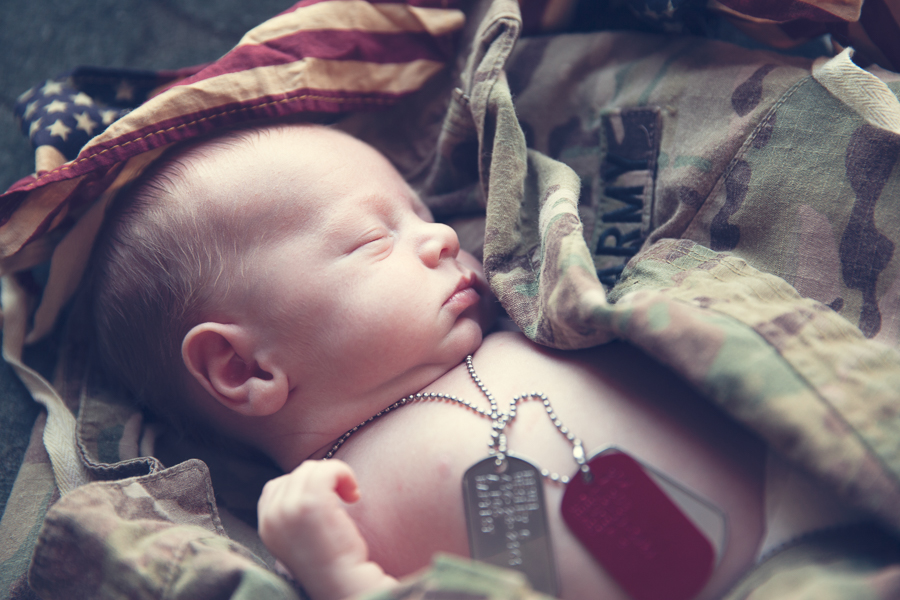 Simply Liz Photography | Allentown PA photographer specializing in Military photoshoots