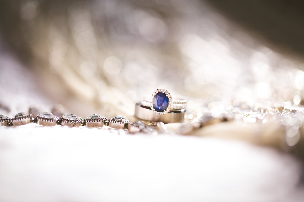 wedding rings / wedding / savannah ga