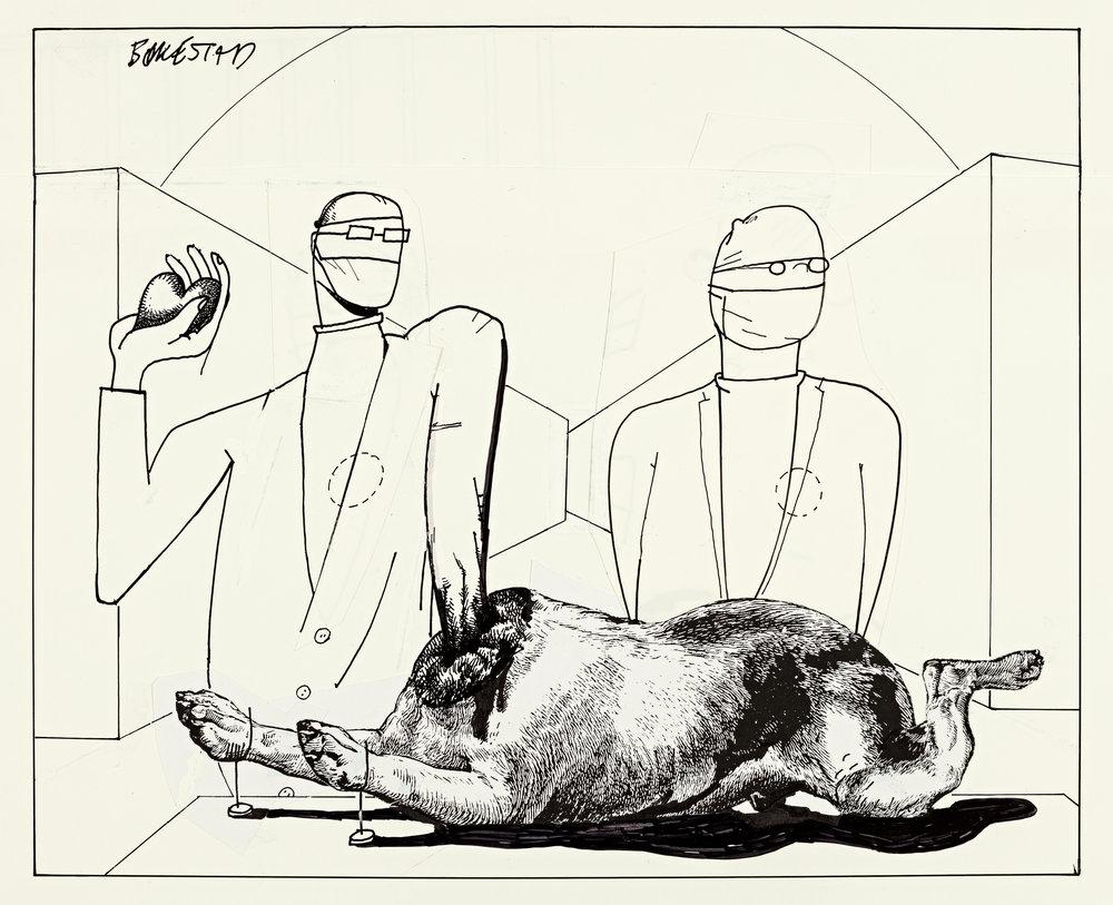Heartless Surgeons