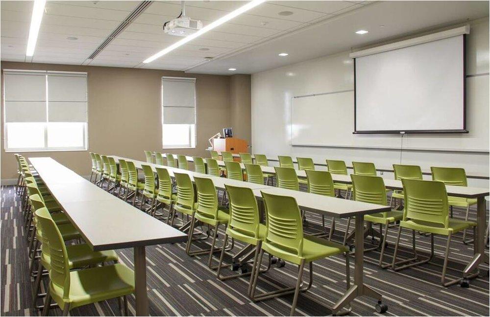 1st floor classrooms install.jpg