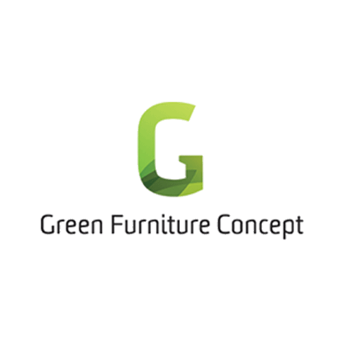Green furniture Concept   Green Furniture Concept makes sustainable design for public indoor areas.  We work in close collaboration with architects, interior designers, designers, managers and clients to create the most satisfying solution for the particular project.