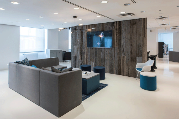office lounge design. NeoCon-2017_MyPlace4.png Office Lounge Design