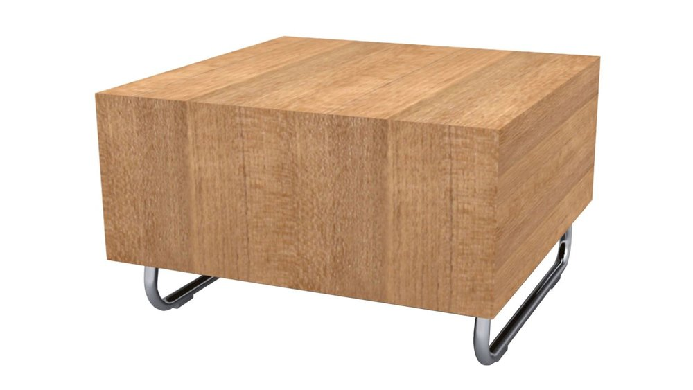 Hub Freestanding Table