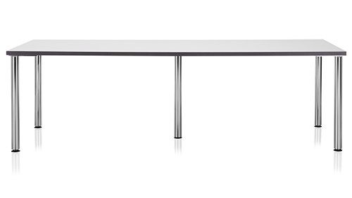 Pillar Table - Large Rectangle