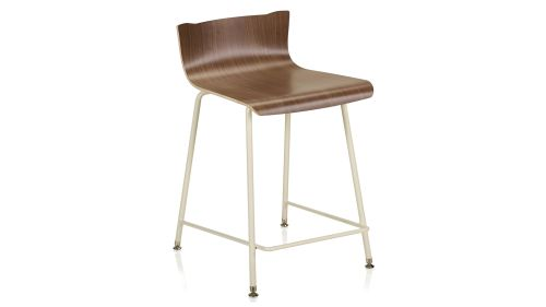 Apply Low Back Cafe Stool