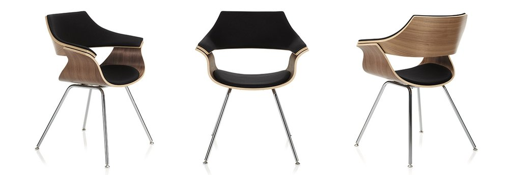 Itoki Guest Chair