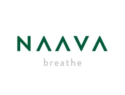 NAAVA Walls   Naava, the only SMART & ACTIVE GREEN WALL, revolutionizes the air you breathe. With pure and fresh Naava air, you can focus on your day, while Naava takes care of the air you breathe. We founded Naava to make healthier and happier workplaces, to make a positive change in people's everyday working lives. In the broadest terms, we want to reconnect humanity with nature.