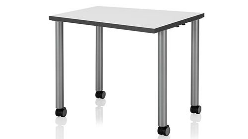 Pillar Table - Reduction