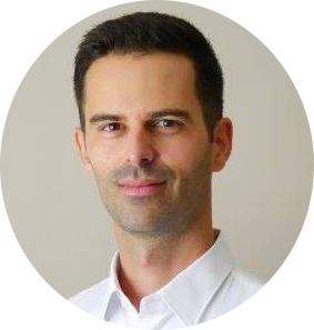 Thierry | Conseiller attraction de talents chez Montréal International