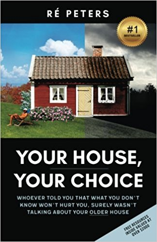 YOUR HOUSE, YOUR CHOICE
