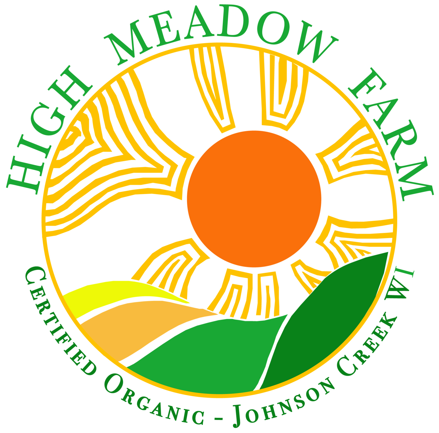 High Meadow Farm