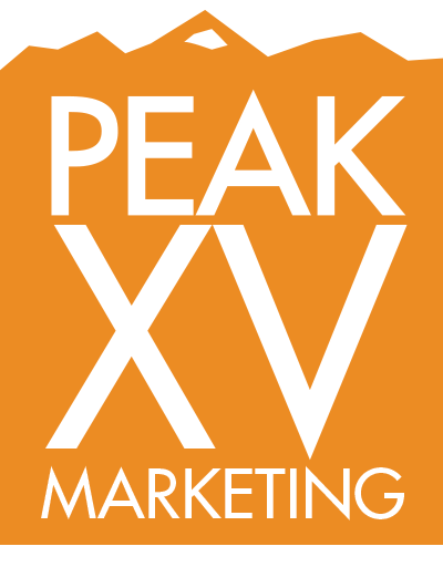 Peak XV Marketing | Digitally Own Your Neighborhood