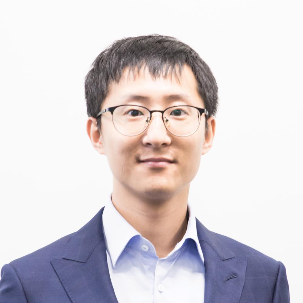 郑金龙 - 创始合伙人/大中华区高级客户总监