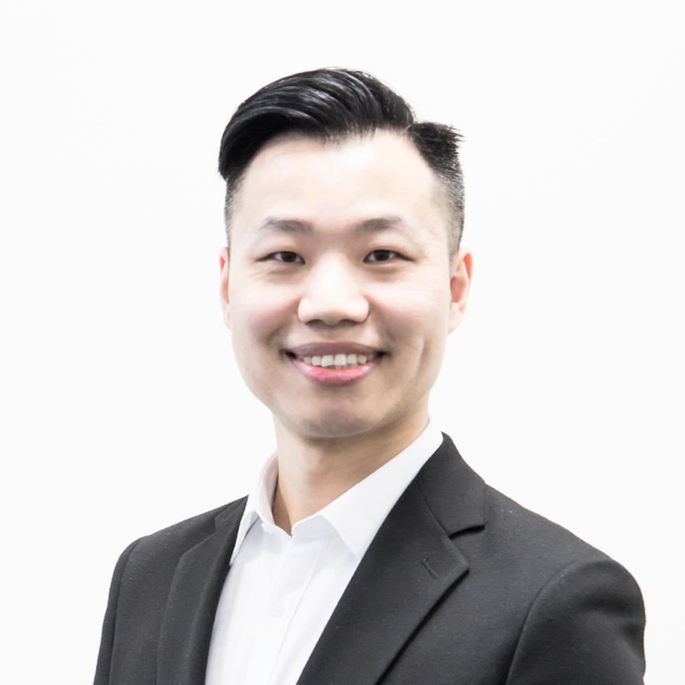 杨 阳 - 创始合伙人/大中华区高级品牌总监