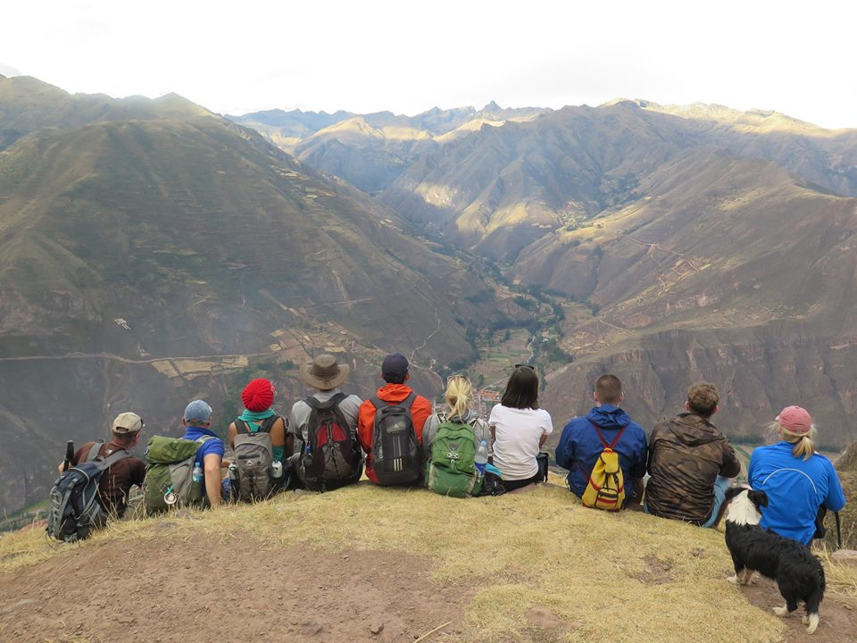 Group looking down into valley.jpg