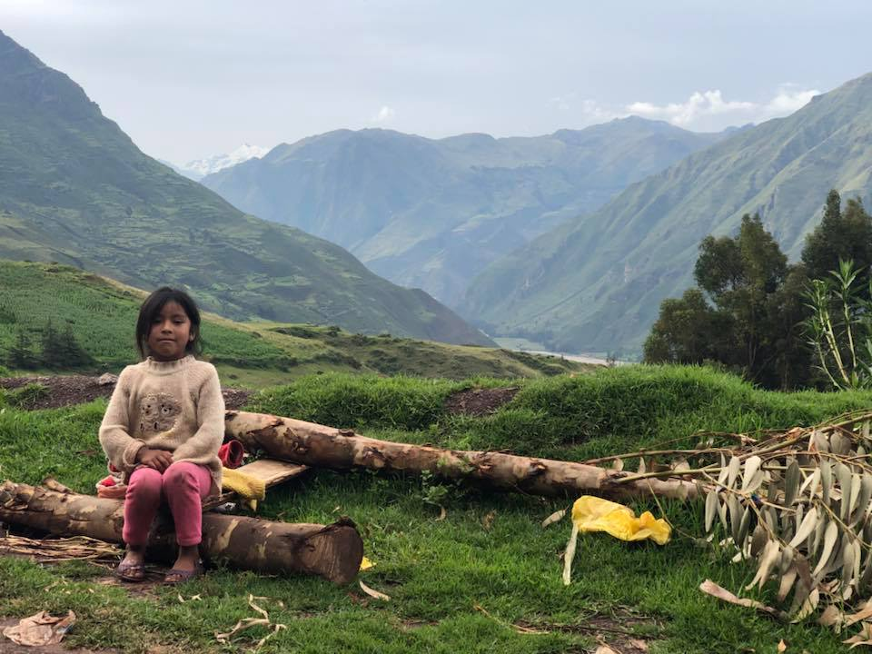 Local girl from farm on the trail down to the Sacred Valley.jpg