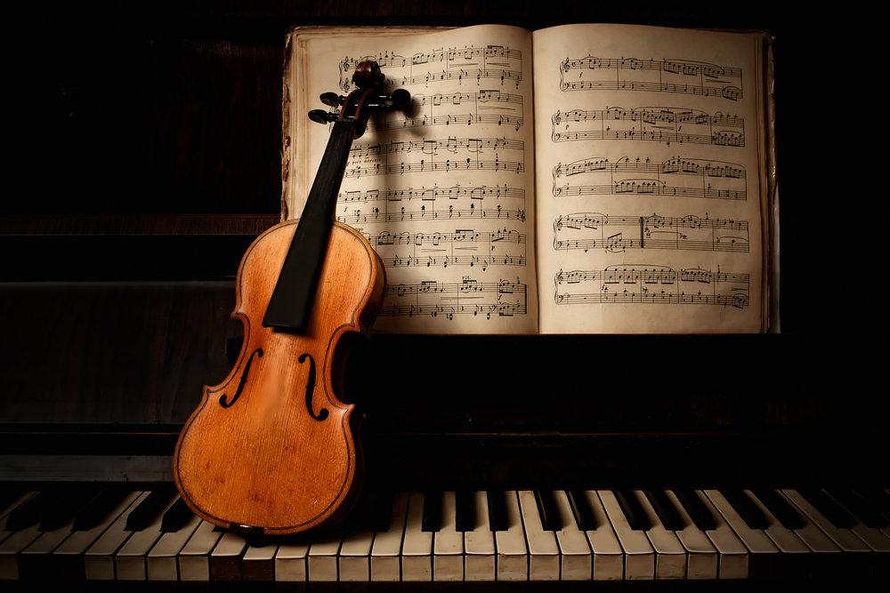 Repertoire -