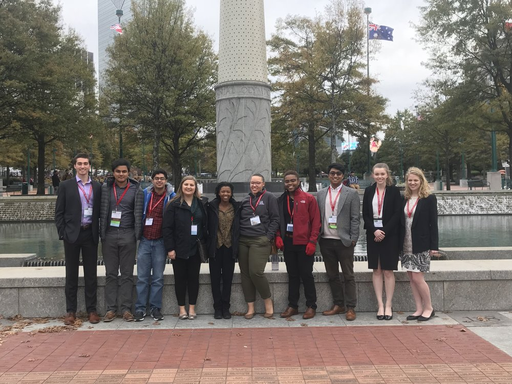 National Collegiate Honors Conference