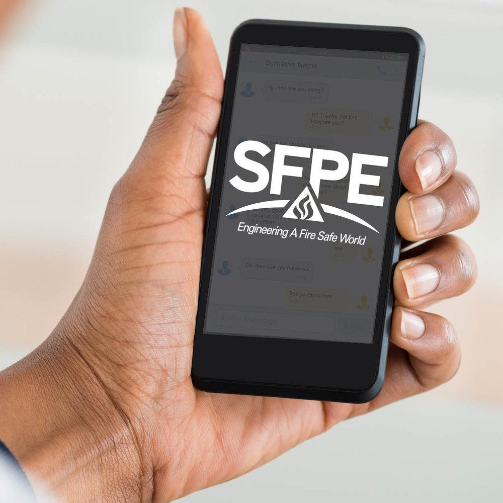 Mobile App Sponsorship  $6,000