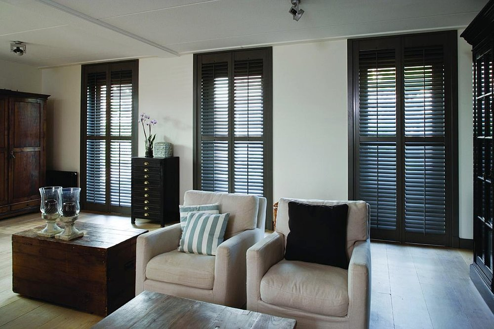 Classic Shutters And Blinds Inc