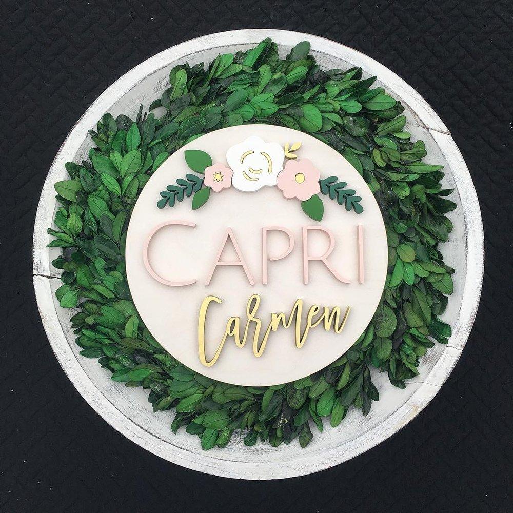 Capri Carmen floral round.JPG