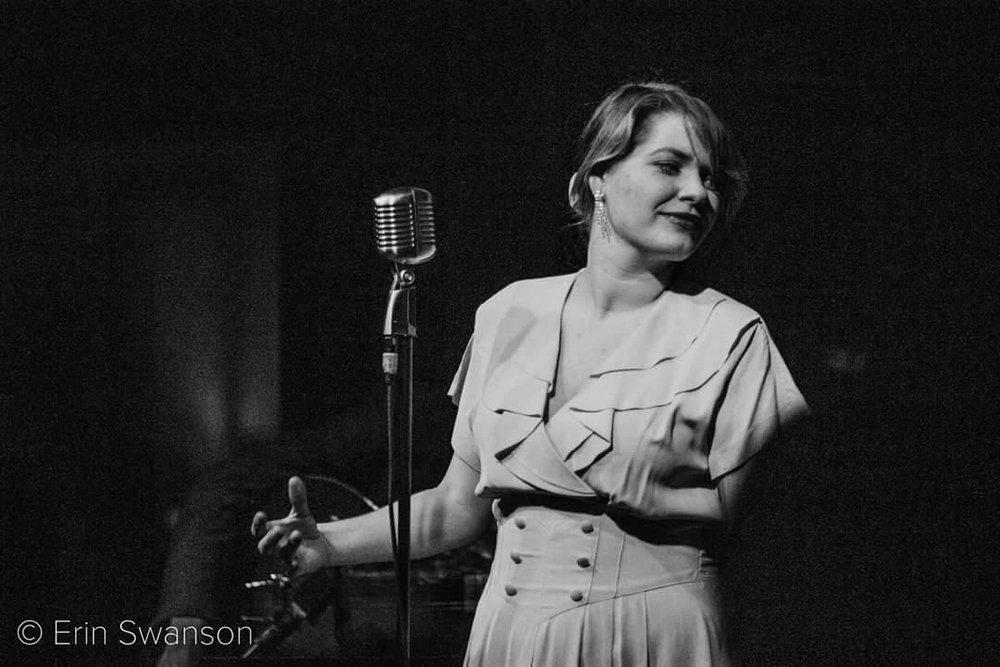 Photo by Erin Swanson