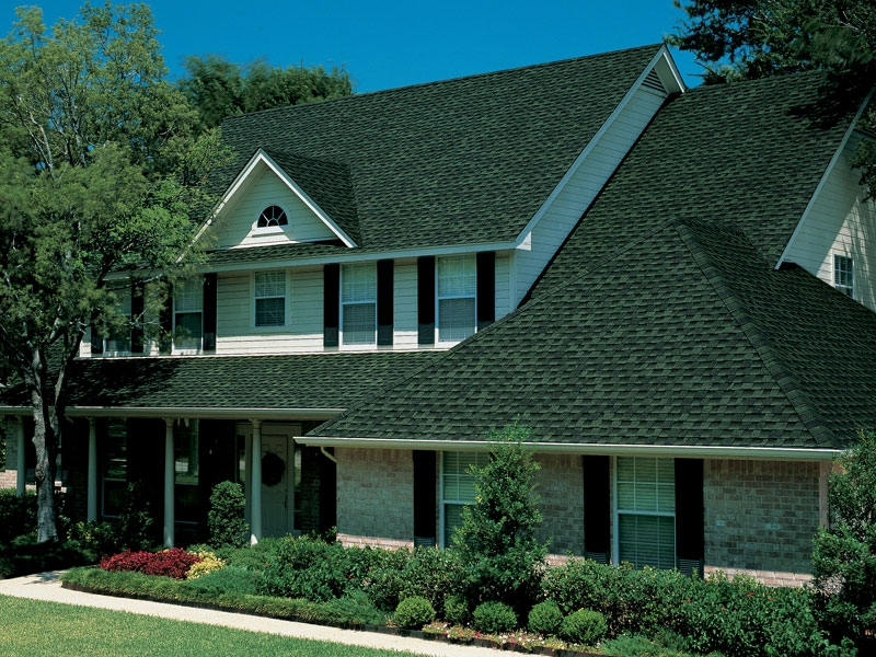 GAF Timberline HD