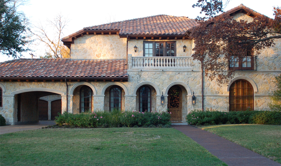 Concrete Tile - Dallas