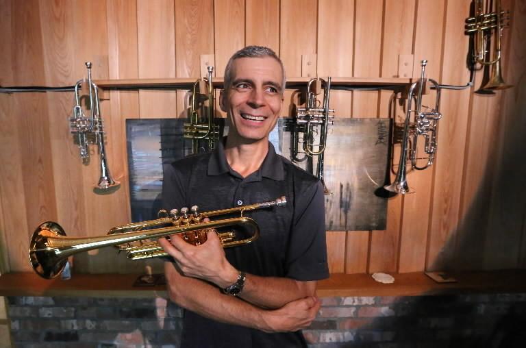 Benoit Glazer - Trumpet