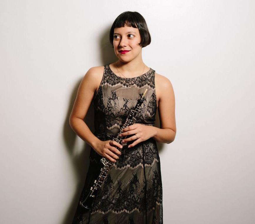 Beatriz Ramirez - Oboe