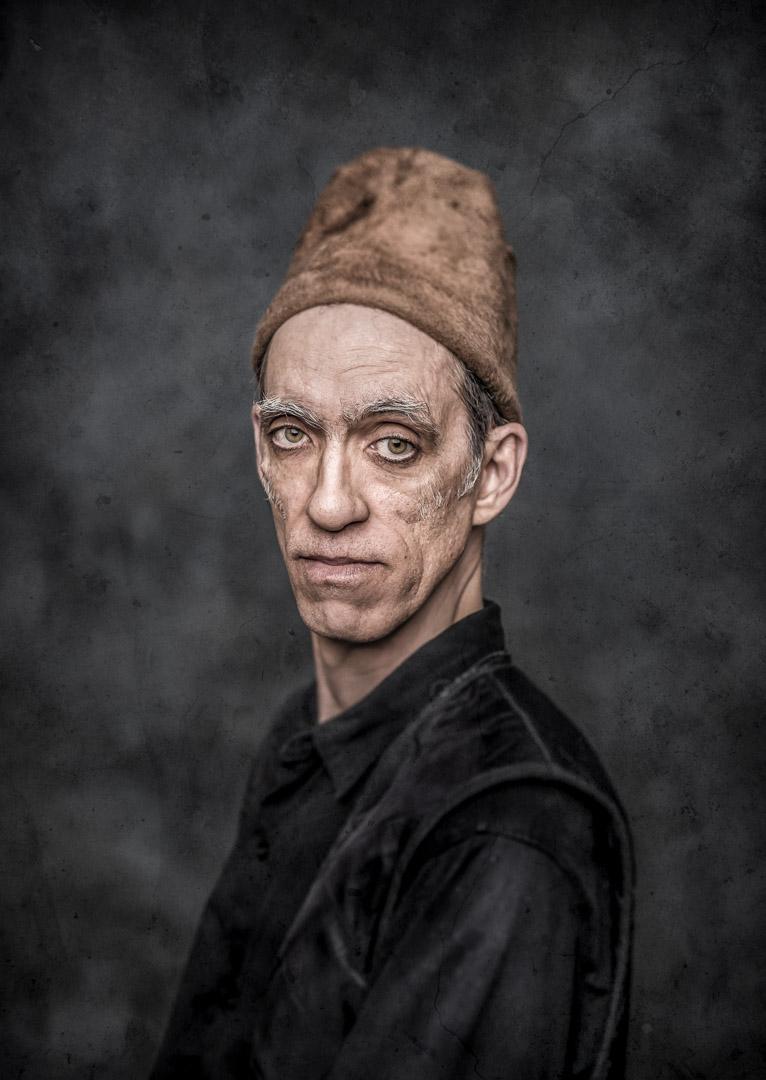 Pierre Siris (dit la Poule)