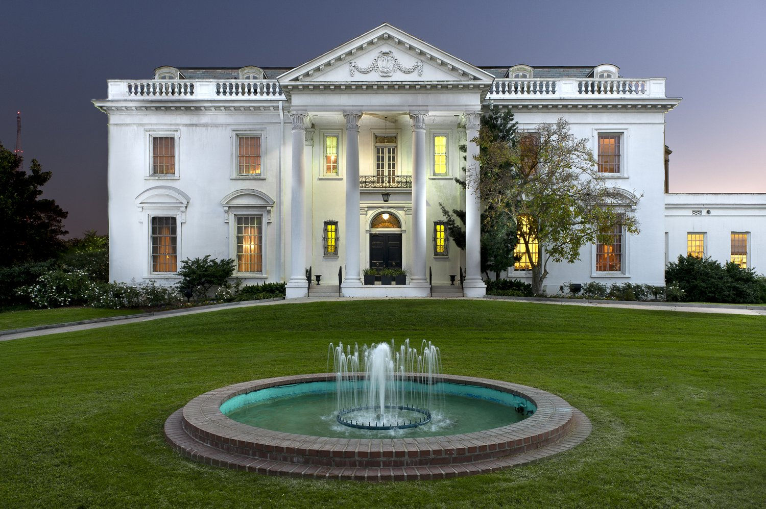 Rick hannon mansion photo jpg