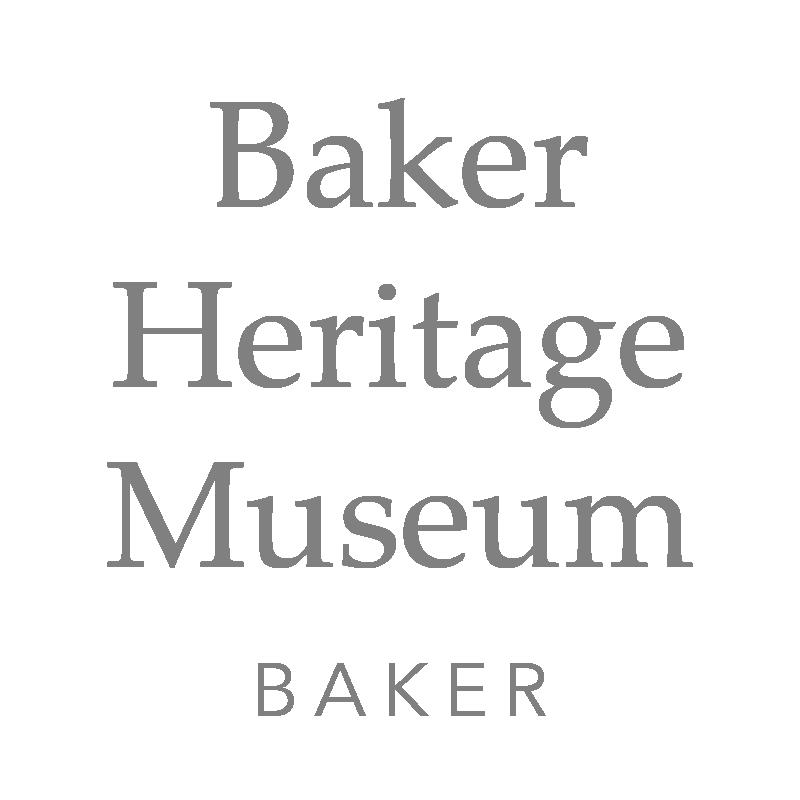 Baker Heritage Museum