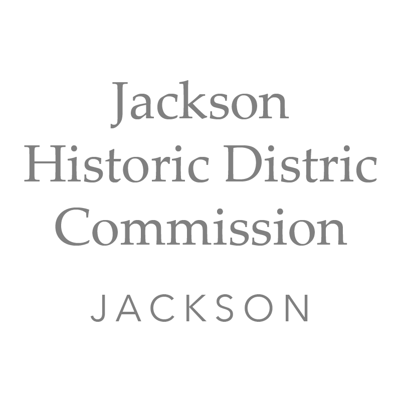 Historic Jackson District Commission