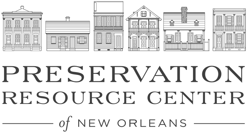 Preservation Resource Center of New Orleans