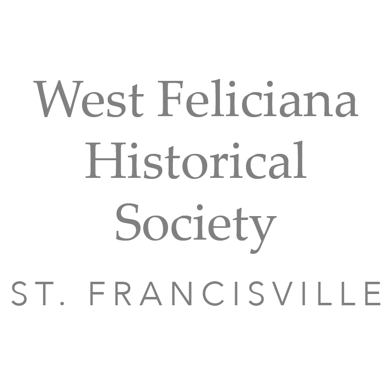 West Feliciana Historical Society