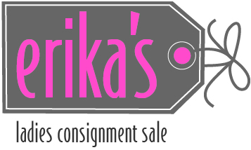 Erika's Ladies Consignment Sale