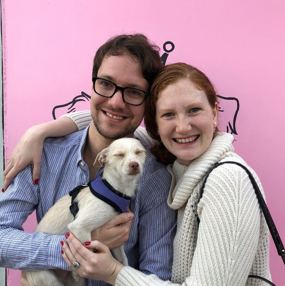 Holly Vanderpump came in with her mom Noelle to Vanderpump Dogs. She is now living with her forever home in New York! Enjoy the Big Apple Holly!