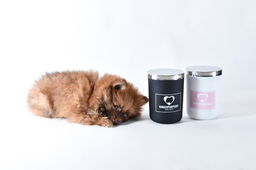 Vanderpump Dogs Puppy Breath White Candle The Vanderpump Dog
